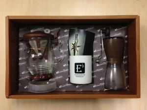 Elton Chung Music Coffee Maker Box Set