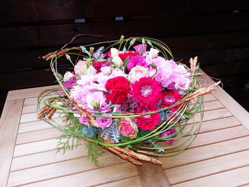 Elton Chung Music Bouquet